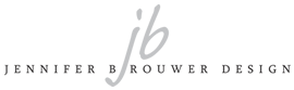 Jennifer Brouwer Interior Design