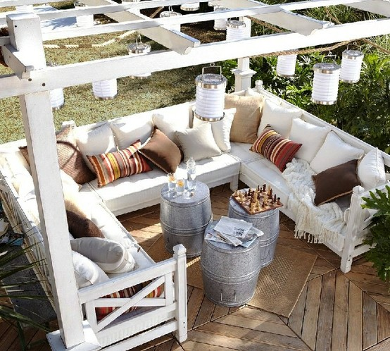 Outdoor Eye Candy Jennifer Brouwer Interior Design