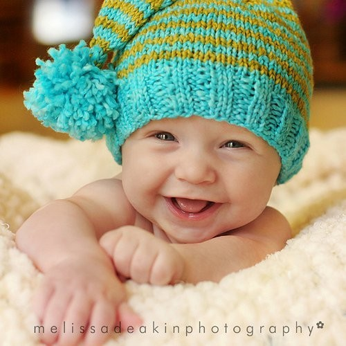 "My Online Gabey Diary: ""Happy Baby"""