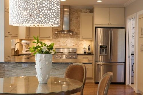 Lighting last but not least jennifer brouwer interior design for Nice kitchen pictures