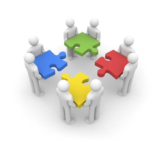Collaboration And Social Media Both Game Changers