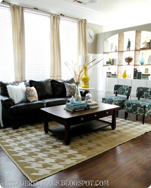 Feng shui design dos don 39 ts jennifer brouwer interior for Living room makeover
