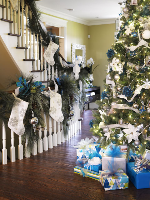 Decorating Tips For Living Room Brown Walls: Top Tips To Create A Fabulous Christmas Tree!!!