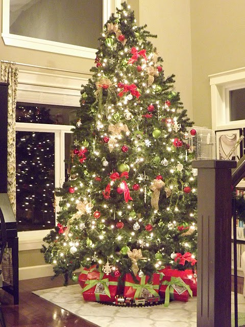 Top tips to create a fabulous Christmas tree!!! – Jennifer Brouwer ...