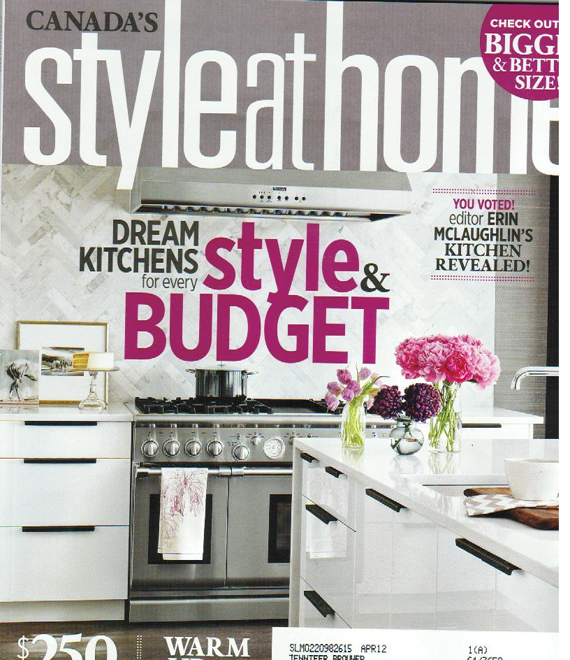 Stupendous Weve Been Published Lets Celebrate Jennifer Brouwer Largest Home Design Picture Inspirations Pitcheantrous