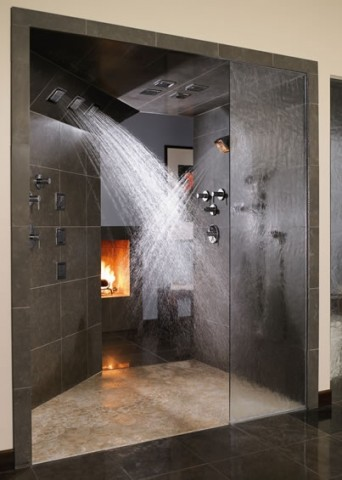 Custom Walk In Showers designing a shower – sounds simple, but is it? lots to consider