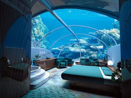 Cool Water Bedrooms Bedroom Design Ideas